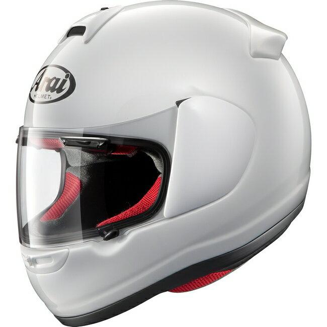 【イベント開催中!】 Arai アライ フルフェイスヘルメット HR-INNOVATION [エイチアール イノベーション ホワイト] ヘルメット サイズ:S(55-56cm)