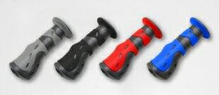 PROGRIP プログリップ スーパーバイクグリップ #733 カラー:ブラック/ブルー