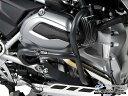 HEPCO&BECKER ヘプコ&ベッカー その他外装関連パーツ エンジンガード 14年式以降用:ダークグレー R1200GS LC(水冷 13-)