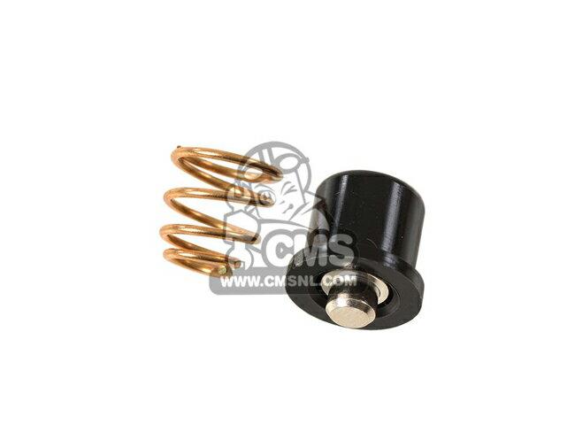 CMS シーエムエス その他ハンドルパーツ ホーンボタンスイッチアセンブリ (Horn Button Switch Assembly) Z1