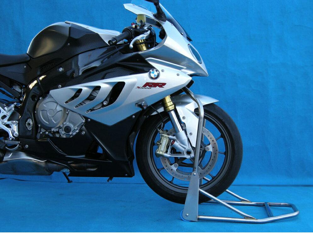バトルファクトリー BATTLE FACTORY メンテナンススタンド類 フロントアジャストスタンド GSX-R600 GSX-R750 S1000RR ZX-14R ZZR1400