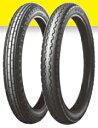 【在庫あり】DUNLOP ダンロップ オンロード・ビジネス D107 フロント 【2.50-17 38L (4PR) WT】 タイヤ
