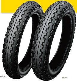 DUNLOP ダンロップ GP SERIES TT100GP【90/90-18 M/C 51H TL】ジーピーシリーズ タイヤ
