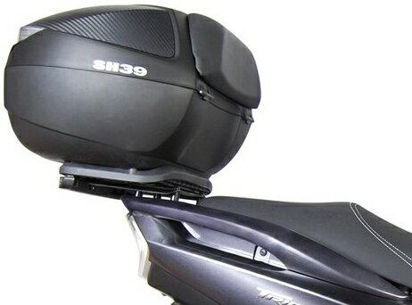 【在庫あり】SHAD シャッド バッグ・ボックス類取り付けステー トップマスターフィッティングキット TRICITY