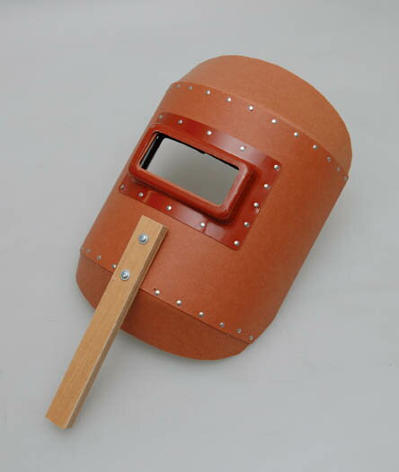 SANKEN サンケン その他の工具 溶接用手持ち遮光面(ハンドシールド)
