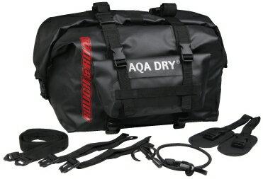 ROUGH&ROAD ラフ&ロード ラフアンドロード シートバッグ AQA DRY テールバッグ