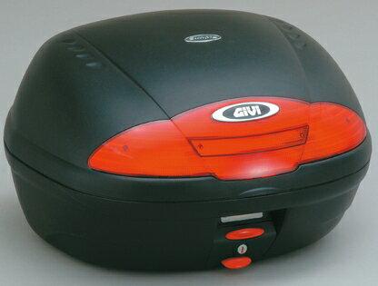 GIVI ジビ トップケース・テールボックス モノロックケース E450シリーズ [E450N] E450