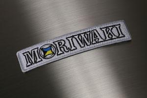 【在庫あり】MORIWAKI ENGINEERING モリワキエンジニアリング その他グッズ エンブレムワッペン