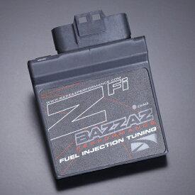【イベント開催中!】 YOSHIMURA ヨシムラ インジェクション関連 BAZZAZ (バザーズ) Z-Fi フューエルコントロールセット TIGER800 TIGER800XC