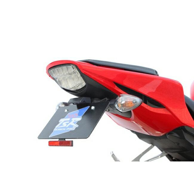 【在庫あり】TSR テクニカルスポーツレーシング フェンダーレスキット ライセンスステーKIT Type1 CBR1000RR FIRE BLADE [ファイアブレード]