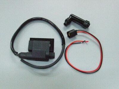 ADVANCEPro アドバンスプロ プラグコード 強力点火コイル 雷電 PCX125