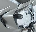 R&G アールアンドジー ガード・スライダー クラッシュガード・プロテクター - エアロ(Aero) スタイル【Crash Protectors - Aero ...