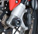 R&G アールアンドジー ガード・スライダー フォークプロテクター・ガード【Fork Protectors】■ VFR800F