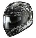 RIDEZ ライズ フルフェイスヘルメット FIRST Greed City ヘルメット サイズ:L