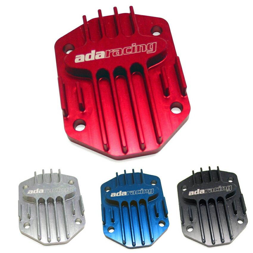 ADA racing アダレーシング エンジンカバー ヘッドトップカバー CRF50