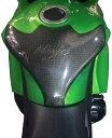 【在庫あり】K's-STYLE ケイズスタイル タンクパッド タンクプロテクター Ninja1000