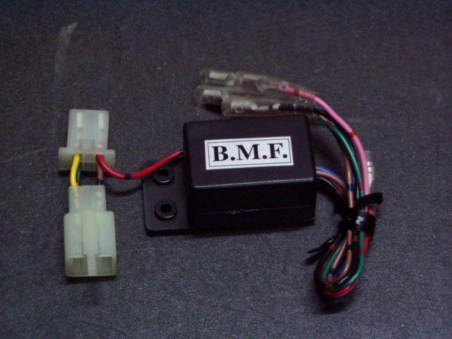 ビームーンファクトリー B-MOON FACTORY BMF その他電装パーツ ウインカーポジション/リア PCX125 PCX150