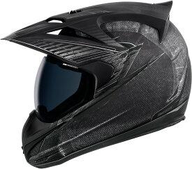 ICON アイコン フルフェイスヘルメット VARIANT BATTLESCAR HELMET [バリアント・バトルスカー・ヘルメット]【GRAY】 サイズ:XS(53-54cm)