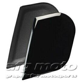 ICON アイコン その他ヘルメット関連用品 【ヘルメット・オプションパーツ】SIDEPLATES [サイドプレート] VARIANT [バリアント] カラー:BLACK GLOSS