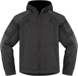 ICON アイコン ウインタージャケット BASEHAWK JACKET ベースホーク・ジャケット サイズ:L