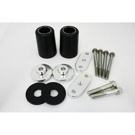 【在庫あり】MORIWAKI ENGINEERING モリワキエンジニアリング ガード・スライダー スキッドパッド エンジンスライダー カラー:ブラック CB750