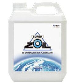 SUPER ZOIL スーパーゾイル [スーパーゾイル エコ]SUPER ZOIL ECO for 4cycle