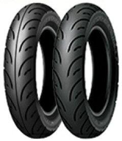 【在庫あり】DUNLOP ダンロップ D307F 【80/90-14 40P TL】 タイヤ