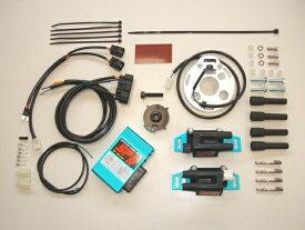 【在庫あり】ASウオタニ AS UOTANI イグニッションコイル・ポイント・イグナイター関連 SPIIフルパワーキット GPz400F/F2 Z400FX/Z400J Z400GP Z550