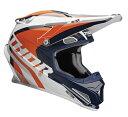オフロードヘルメット 18モデル THOR SECTOR(ソアー セクター) ヘルメット RICOCHE サイズ:XL