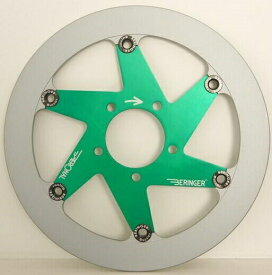 BERINGER ベルリンガー ディスクローター AERONAL DISC (エアロナルディスク) ステンレスローター 1400GTR [CONCOURSE14](03-06)