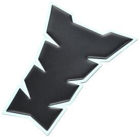 【イベント開催中!】 DAYTONA デイトナ タンクパッド カラー:ブラック CB125R CB250R
