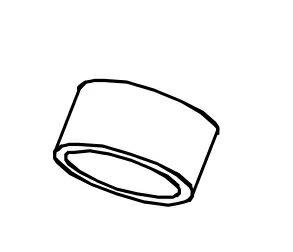 【在庫あり】MORIWAKI ENGINEERING モリワキエンジニアリング その他マフラーパーツ 【マフラー補修部品】 パッキン CB1300スーパーフォア