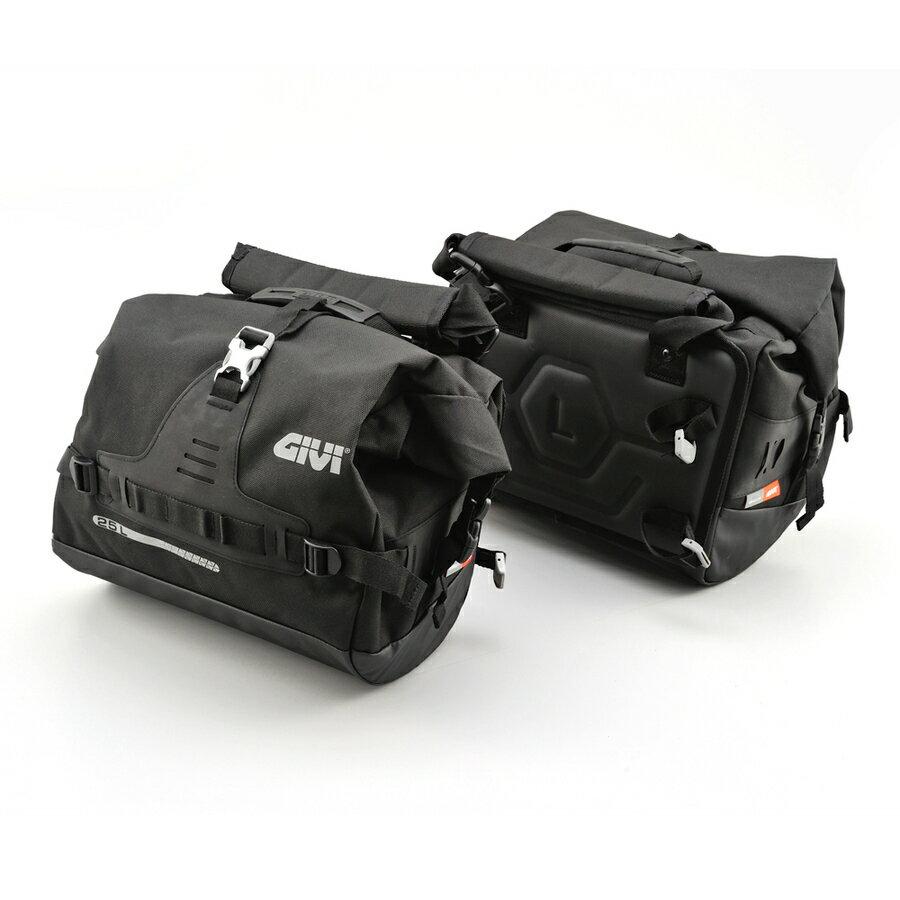 GIVI ジビ サドルバッグ・サイドバッグ UT808 防水サイドバッグ