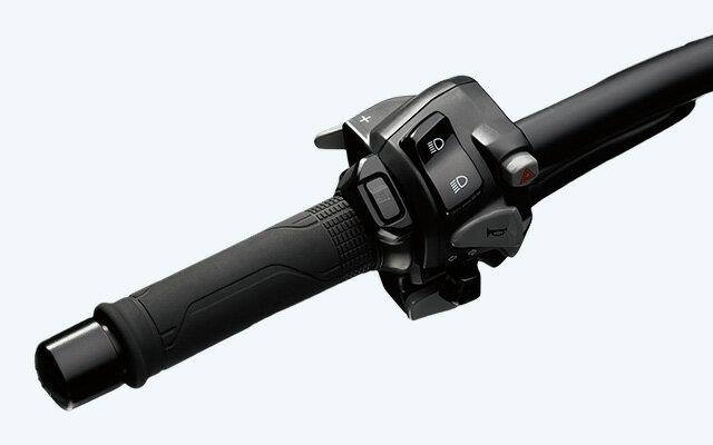 【イベント開催中!】 HONDA ホンダ スポーツ・グリップヒーター CRF1000L Aflica Twin(16YM(SD04-1000001-)/17YM (SD04-1100001-)) CRF1000L Africa Twin 2BL-SD04 SD04E