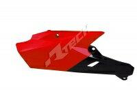 RACETECH レーステック サイドカバー サイドパネル【Side Panels【ヨーロッパ直輸入品】】 COLOR: RED BLACK