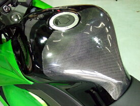 CLEVER WOLF クレバーウルフ タンクカバー タンクプロテクター タイプ:平織りカーボン ニンジャ1000 (Z1000SX)
