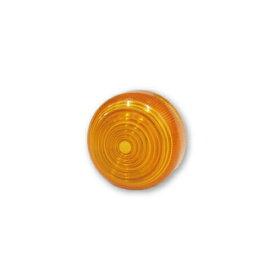 ALBA アルバ ビーノ(VINO)[5AU]ビーノ用ウインカーレンズ オレンジ ビーノ(2サイクル)
