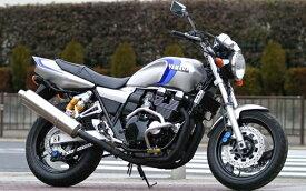 【クーポンが使える!】 GOLDMEDAL ゴールドメダル ガード・スライダー スラッシュガード カラー:ブラック XJR400 XJR400R