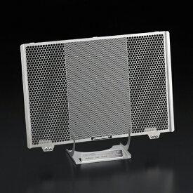 【在庫あり】ETCHING FACTORY エッチングファクトリー MT-09/XSR900用 ラジエターコアガード MT-09 MT-09 XSR900