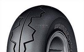 【在庫あり】【イベント開催中!】 BRIDGESTONE ブリヂストン オンロード・スクーター/ミニバイク RACING RC2【3.00-4 W】 タイヤ 汎用