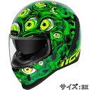 ICON アイコン フルフェイス ヘルメット バイク HELMET AIRFORM ILLUMINATUS エアーフォーム イルミネイタス ヘルメッ…
