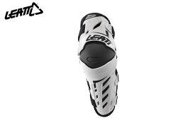 【在庫あり】【イベント開催中!】 LEATT BRACE リアットブレイス 膝プロテクター・ニーガード LEATT 「DUAL AXIS」 ニーシンガード サイズ:S/M