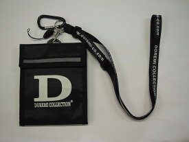 DOREMI COLLECTION ドレミコレクション その他グッズ DOREMI パスケース カラー:ライムグリーン