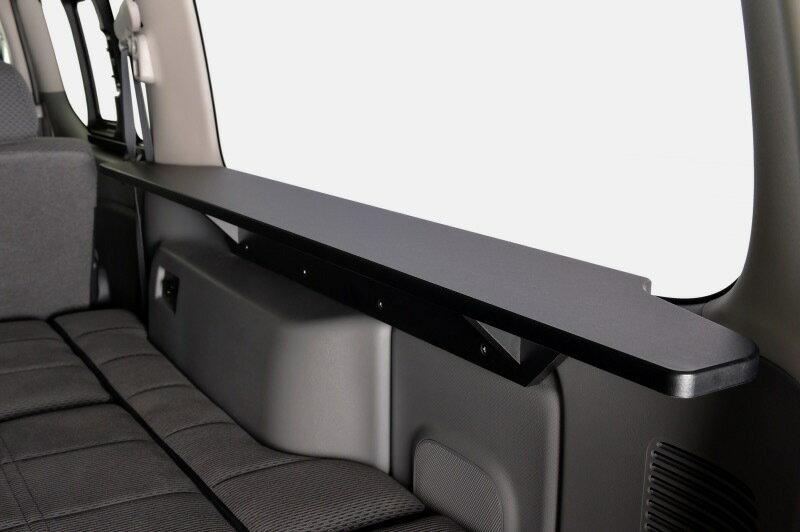 オグショー OGUshow トランポ用品 ESサイドテーブル セット内容:運転席側 NV350キャラバン プレミアムGX