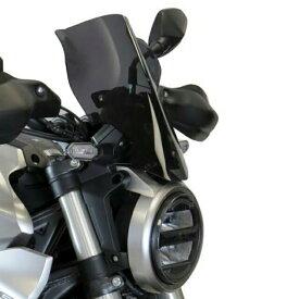 ODAX オダックス POWER BRONZE ネイキッド・スクリーン 【ロング】 カラー:ダークスモーク CB125R CB250R