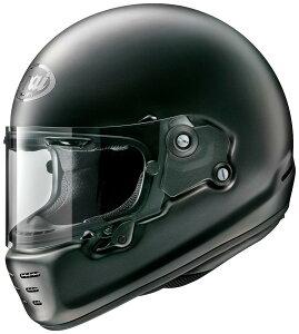 【在庫あり】Arai アライ フルフェイスヘルメット RAPIDE-NEO [ラパイド・ネオ フラットブラック] ヘルメット サイズ:S(55-56cm)