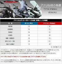 ODAXオダックスPOWERBRONZEスポーツ・エアフロースクリーンカラー:ライト・スモークNinjaH2SX(18-)