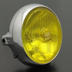 PMC ピーエムシー マーシャル888ヘッドライト CB400F