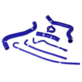 SAMCO SPORT サムコスポーツ ラジエーター関連部品 クーラントホース(ラジエーターホース) カラー:レッド (限定色) GSXR 1000 K5 05-06 GSXR 1000 K6 05-06