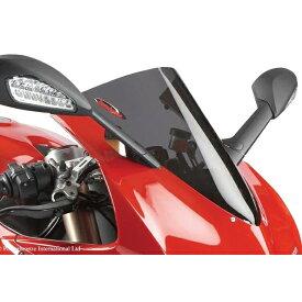 ODAX オダックス POWER BRONZE スポーツスクリーン カラー:ダークスモーク 1199Panigale